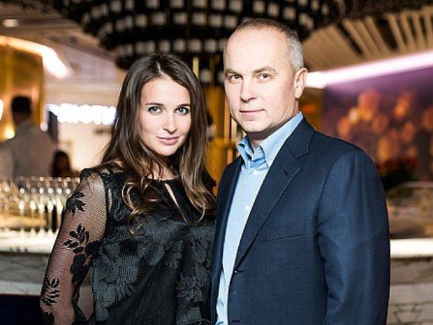 Нестор Шуфрич стал отцом в пятый раз