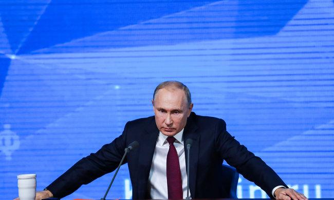 Путин люто оконфузился с ракетами, россияне покатываются со смеху: «Молодец, Вова, загоняй Рашку глубже под плинтус»