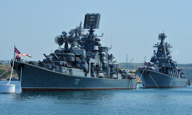 Российская мощь сдулась и скоро пойдет на дно: капитан запаса рассказал о допотопной технике