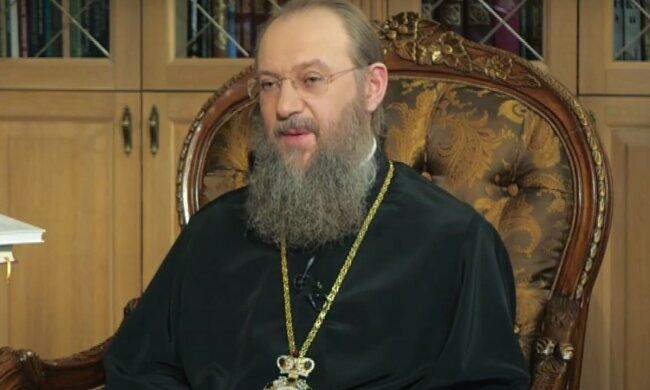 Митрополит Антоний. Фото: скриншот YouTube-видео