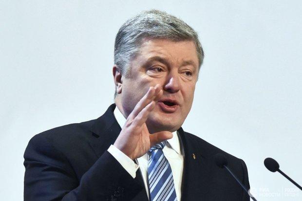"""Порошенко отговаривал Зеленского от президентства: """"Ты меня услышал? Тебе это не нужно, иначе..."""""""