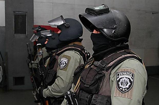 В Киеве и области объявлен план-перехват, полиция сбилась с ног в поисках опасного преступника