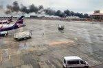 В России произошла новая авария с Superjet: сотни людей оказались в ловушке, детали