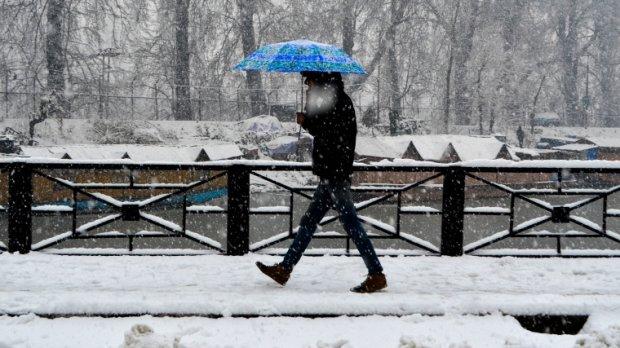 Последнее тепло: настоящая зима идет в Украину, синоптики предупредили — радоваться нечему
