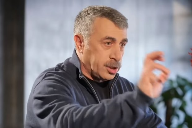 Доктор Комаровский обратился с жестким призывом к украинцам: «Хватит цацкаться, пора вырезать»