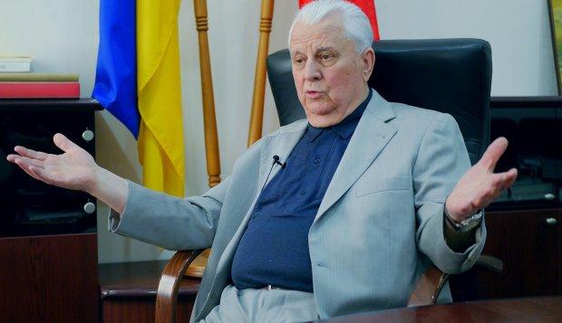 Кравчук раскусил «сепарный» план Тимошенко: будет напрямую «договариваться» с Путиным