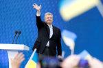 """Порошенко скис: в сети высмеяли новый рейтинг партии """"Европейская солидарность"""""""