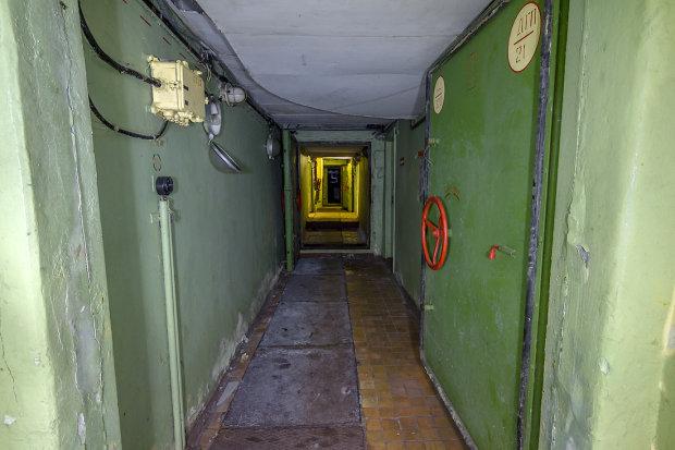 Не для народа! Подземный город украинской власти. Узнайте подробности!