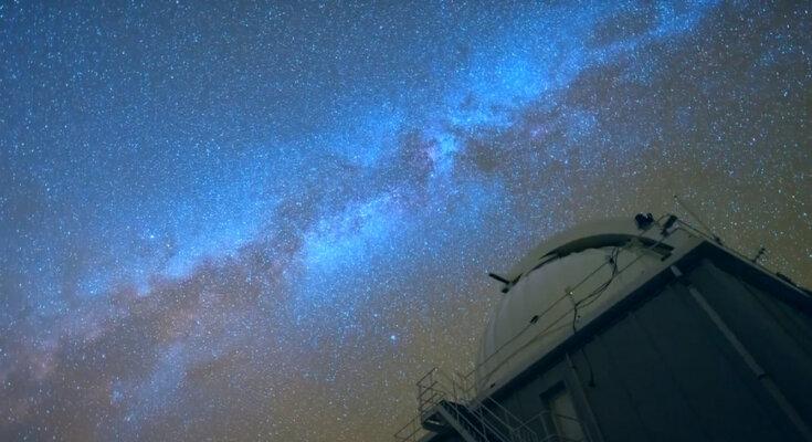 Астрологический прогноз. Фото: скриншот YouTube-видео.