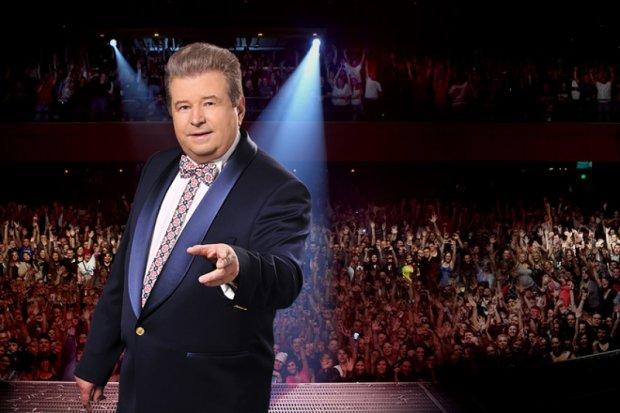 Украинцы предложили отправить на Евровидение Поплавского: «спасибо, Господи, за этот шанс»