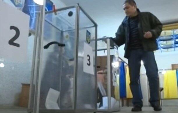 Выборы онлайн. Фото: скриншот Youtube