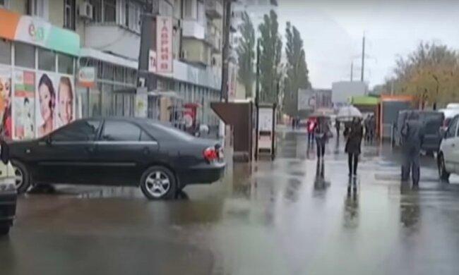 Апрель в Украине закончится печально - страну накроют дожди и грозы
