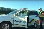 Ждите рейдов, украинских водителей предупредили, полиция теперь имеет право