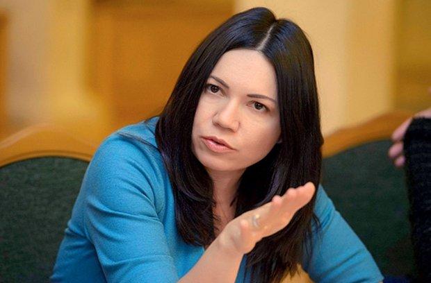 Так вот он какой: скандальная нардепша, заявившая, что украинцы живут в раю, показала фото с отдыха