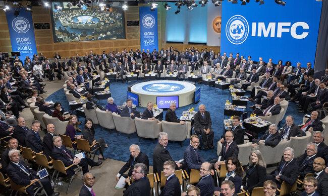 МВФ вывел Украину из СНГ: что это означает для страны