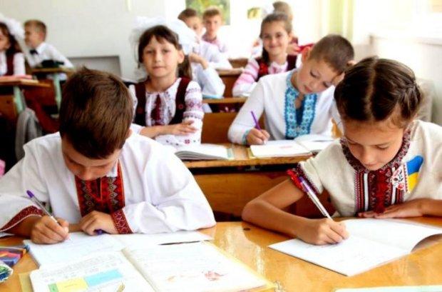 В Украине будут учить на неучей: результат реформы Минобразования
