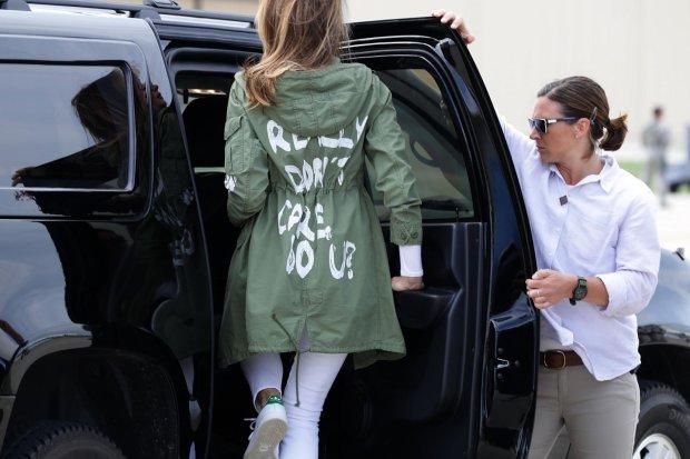 Жена президента оголила грудь на публике, даже у папарацци отвисла челюсть: уникальные фото