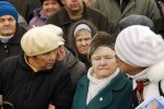 У украинцев отберут пенсию из-за единственного прокола