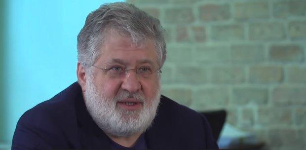 """Коломойский рассказал, чем отличается от Ахметова и Порошенко: """"Я не олигарх"""""""