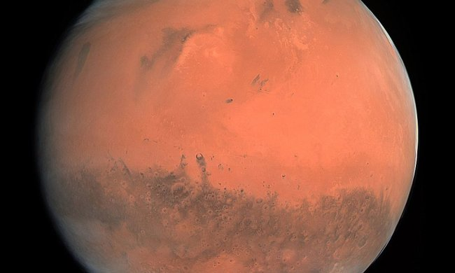 Марс будет колонизирован, это вопрос ближайшего будущего: ученые раскрыли детали амбициозного плана