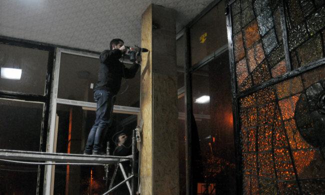 Турок во время ремонта дома случайно открыл путь в подземный город, фото