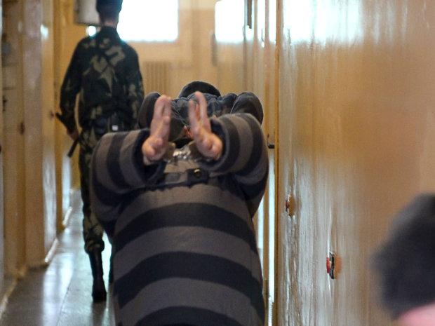 СРОЧНО! Пытки узников по-украински: Нацгвардия оправдывается