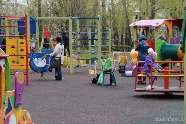 «Диснейленд» по-украински: новая детская площадка напугала родителей до смерти, детям запретили подходить к этому аду