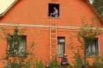 """Дом Будько из  сериала """"Сваты"""". Фото: скриншот YouTube"""