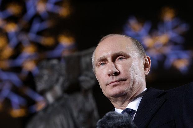 """Пока Путин """"старался"""" на Донбассе, у России отжали самое ценное"""