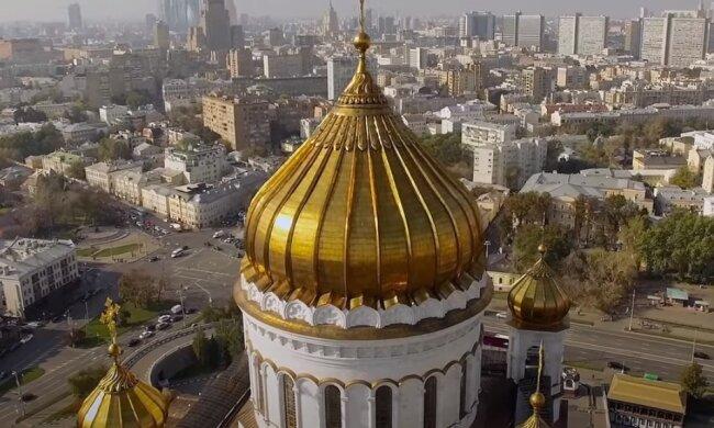 Православный праздник. Фото: скриншот YouTube-видео.