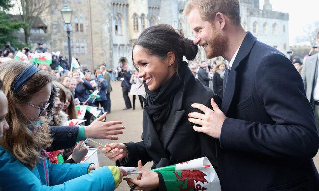 Меган Маркл назвала точную дату родов: во дворце больше ничего не скрывают, британцы затаили дыхание