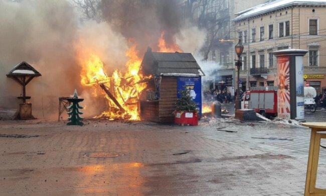 Взрыв на ярмарке во Львове: пострадавшие в критическом состоянии, врачи заговорили о страшном