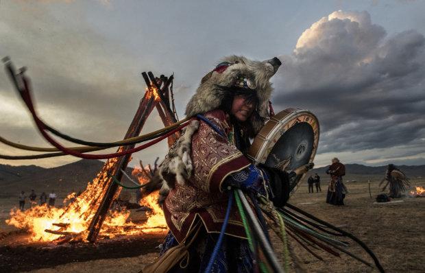 Археологи откопали интересную вещь древних шаманов: чем занимались индейцы тысячи лет назад
