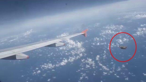 На британских пилотов напал НЛО, последствия испугают даже самых смелых