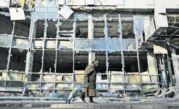«При Януковиче было лучше»: таксист, переехавший из Донецка в Киев