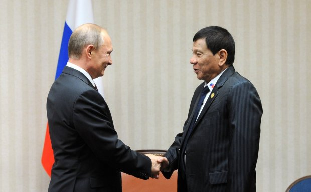 """Любимый президент Путина опозорился на весь мир, смех не смог сдержать никто: """"Подослали оппозиционеры"""""""
