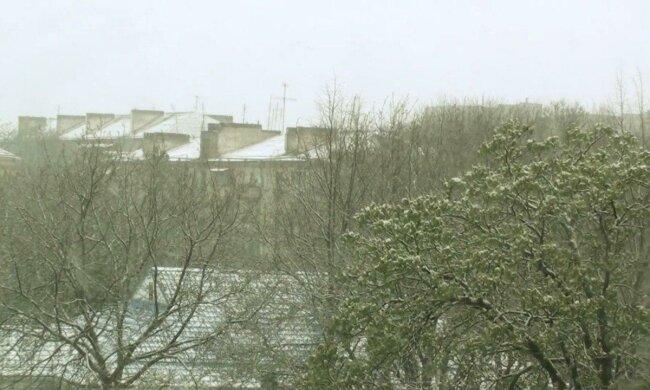 Морозы с новой силой ударят по украинцам в конце недели. Найдите свою область