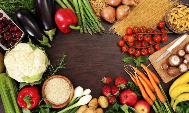 А вы знали? 10 продуктов для продления жизни