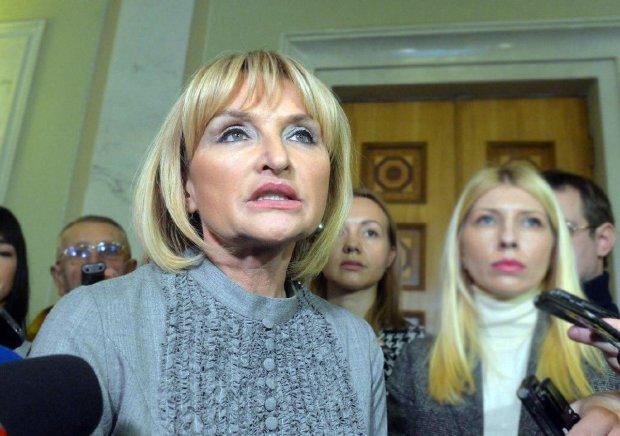 Ирина Луценко легла под нож хирурга: результат получился неоднозначным, фото