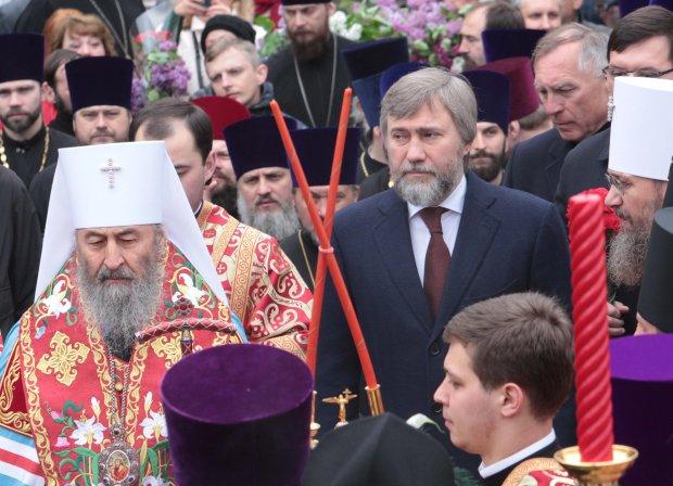 Оппозиционный блок провел 9 мая торжественные акции по всей Украине
