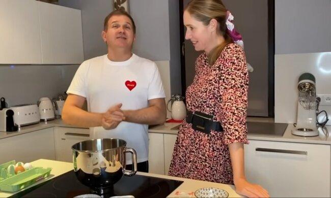 Осадчая и Горбунов показали, что такое идеальные отношения и семейная идиллия одним фото