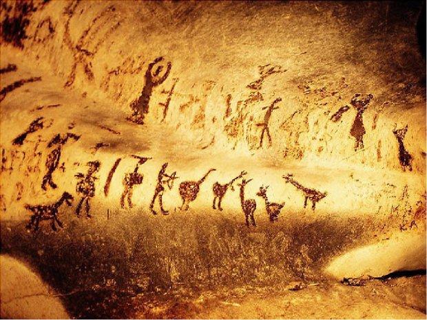 Ученые расшифровали древние надписи индейцев Чероки: они знали ЭТО намного раньше, чем мы