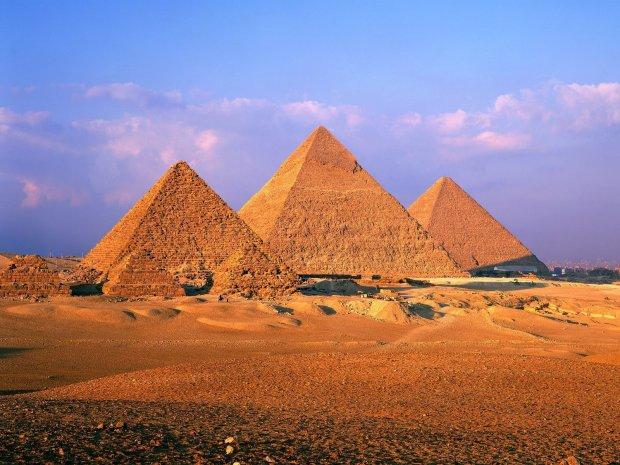 Археологи обнаружили очередное египетское чудо