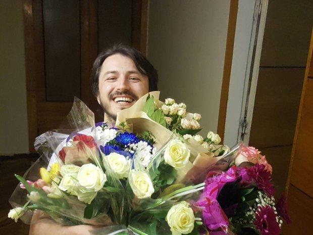 Притула растрогал снимками из родного города: «все цветет и пахнет»