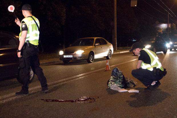 Ночные гонки превратились в трагедию: жуткое ДТП в Киеве