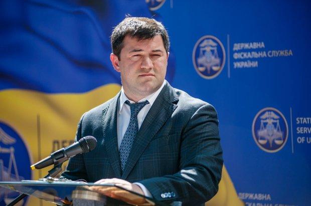 Роман Насіров: «Українці – це сильна і горда нація, яка здатна себе захистити»