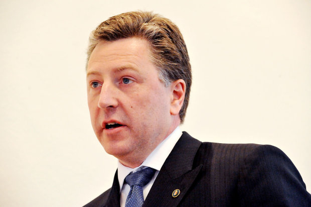 Курт Волкер огорошил украинцев заявление: «Крым вновь станет украинским»