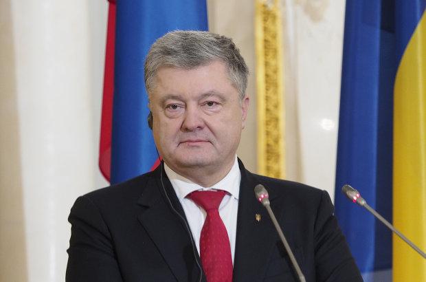 """Порошенко поставил Зеленскому ультиматум: """"Надеюсь будут уважать"""""""