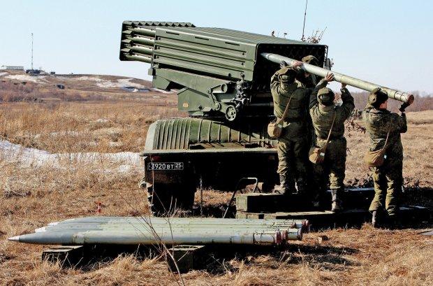 Украина не забудет и не простит — армия РФ расстреляла ВСУ ракетами. Кадры, от которых стынет кровь