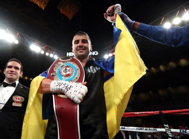 Историческая победа: украинец Гвоздик нокаутировал Стивенсона, фантастический бой, эмоции зашкаливают